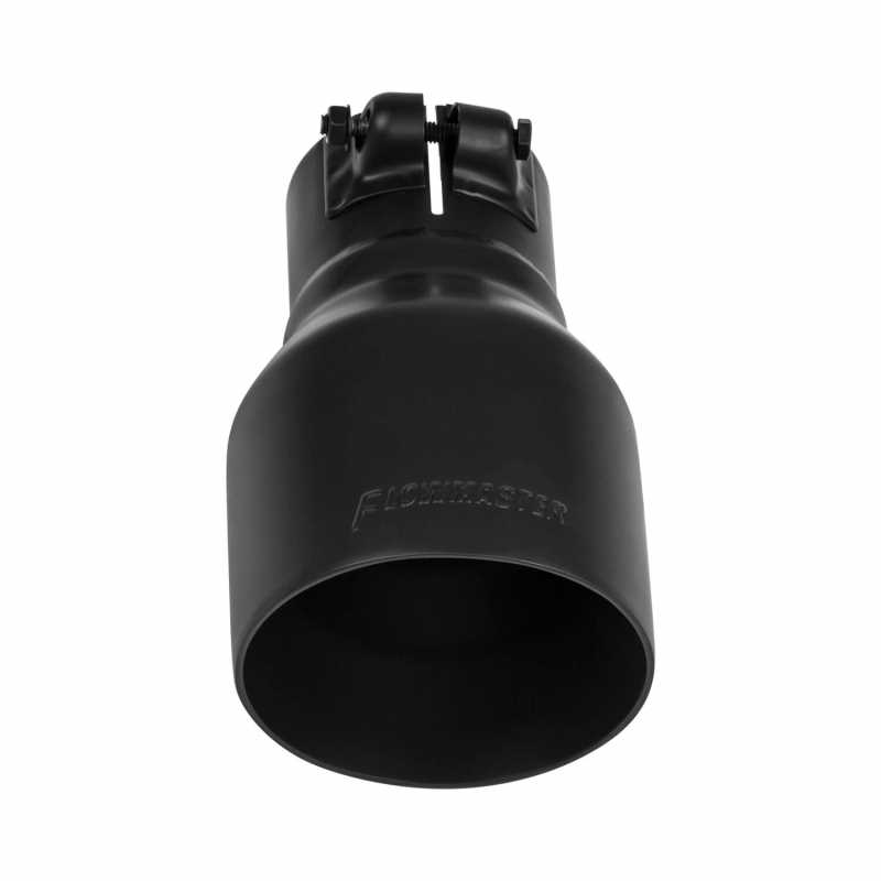 Stainless Steel Exhaust Tip 15396B