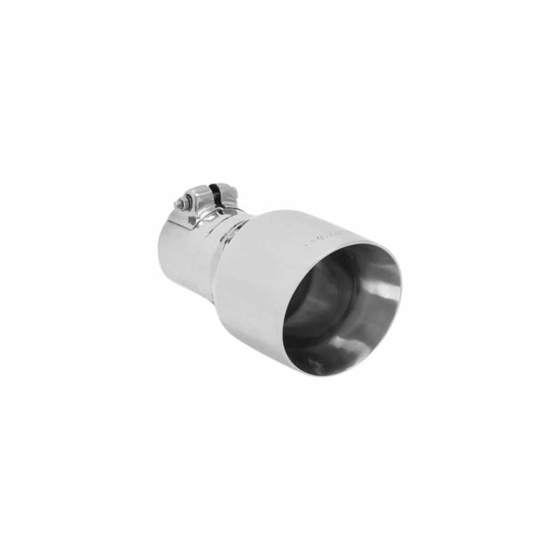 Stainless Steel Exhaust Tip 15396