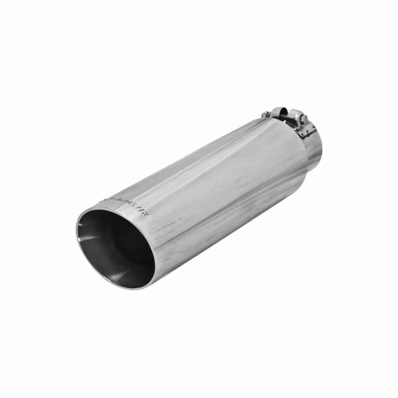 Stainless Steel Exhaust Tip 15397