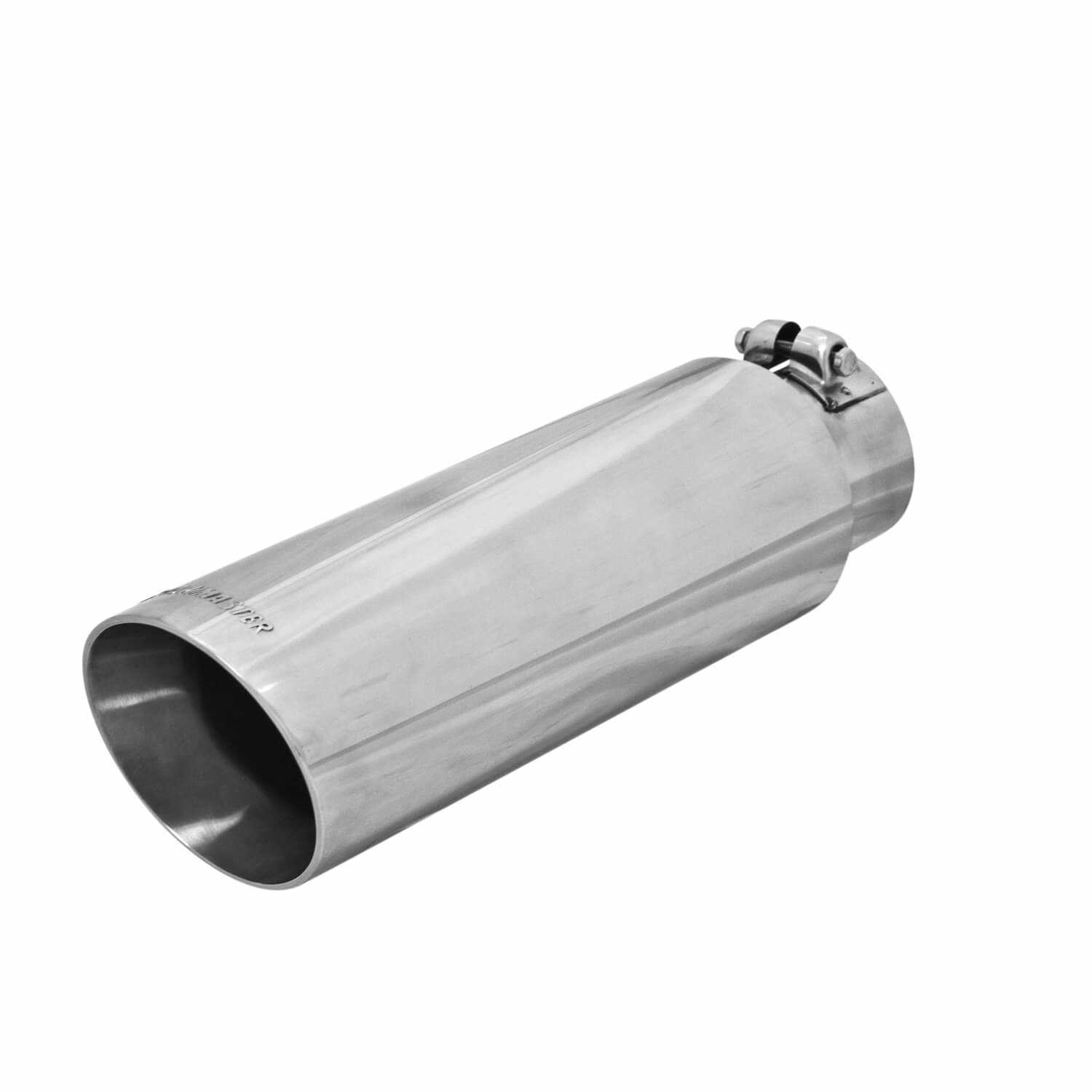 15398 Flowmaster Stainless Steel Exhaust Tip