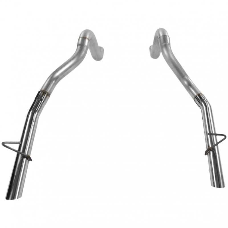 Tailpipe Set 15814