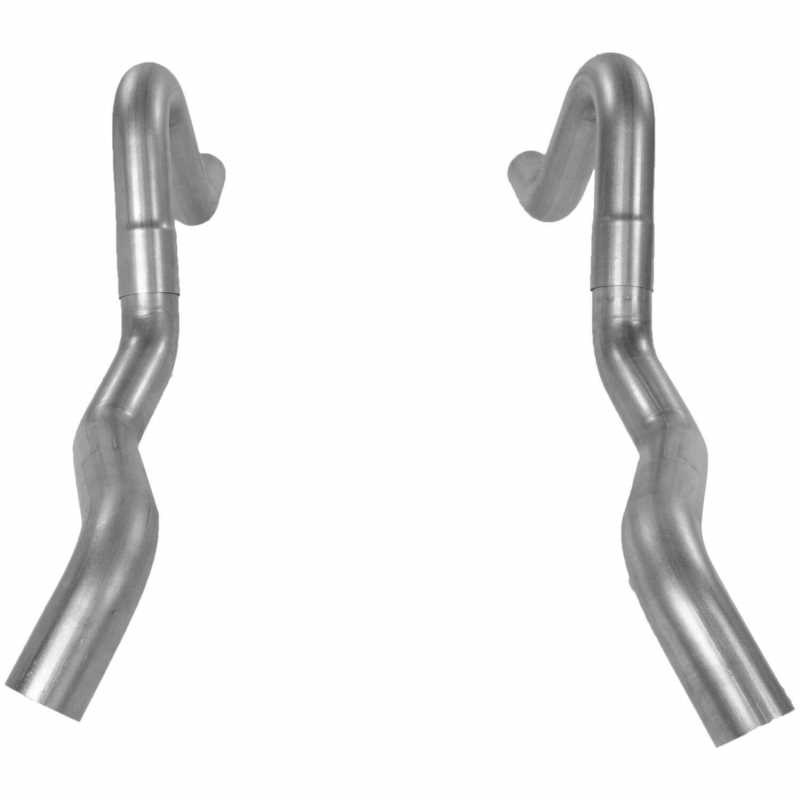Tailpipe Set 15819
