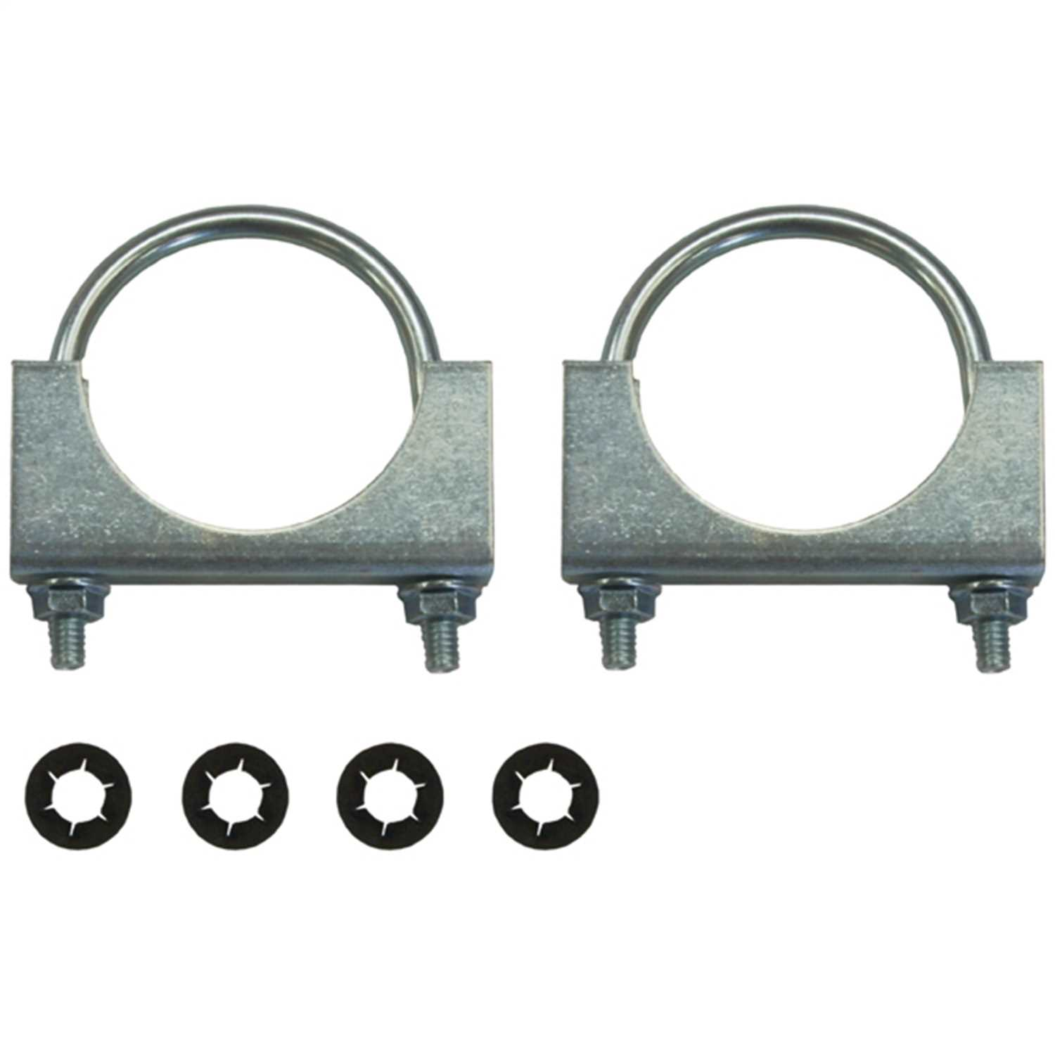 Flowmaster American Thunder Cat Back Exhaust System 17116