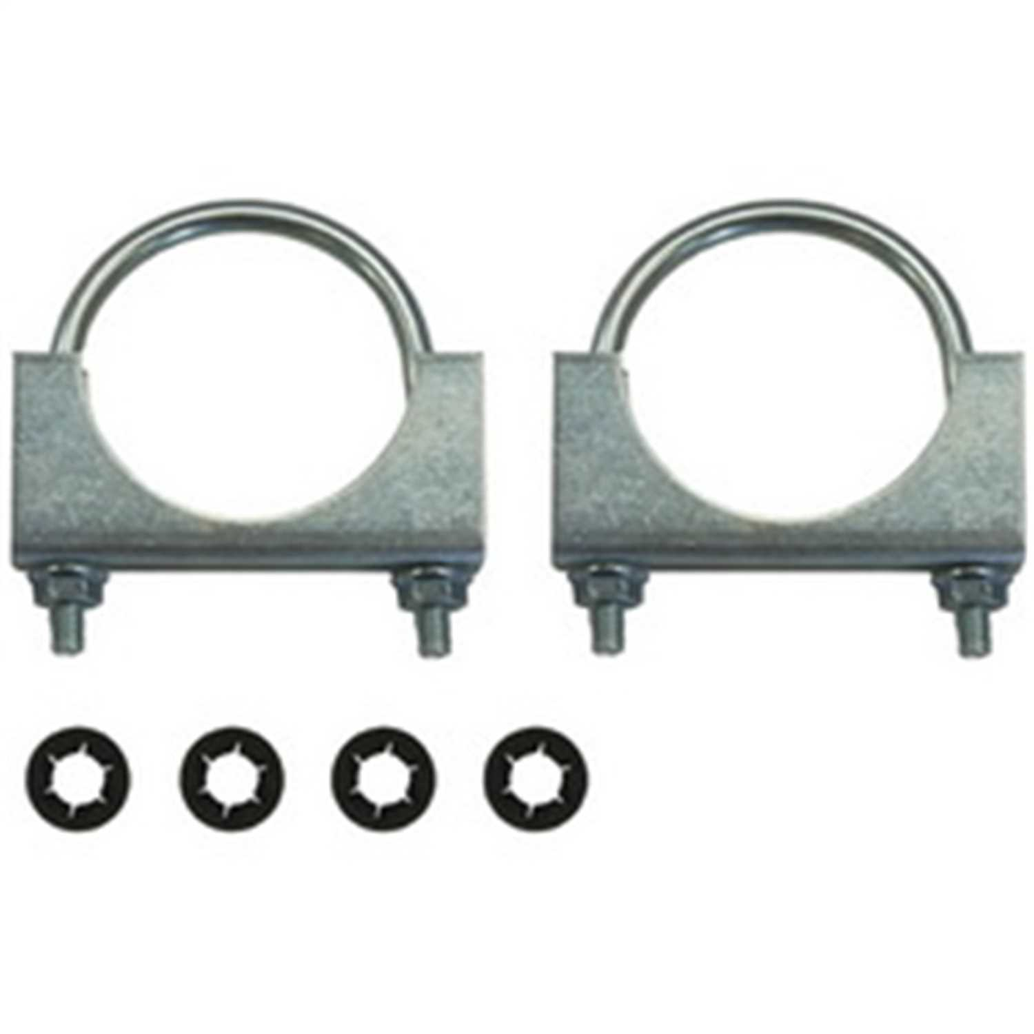 Flowmaster American Thunder Cat Back Exhaust System 17213