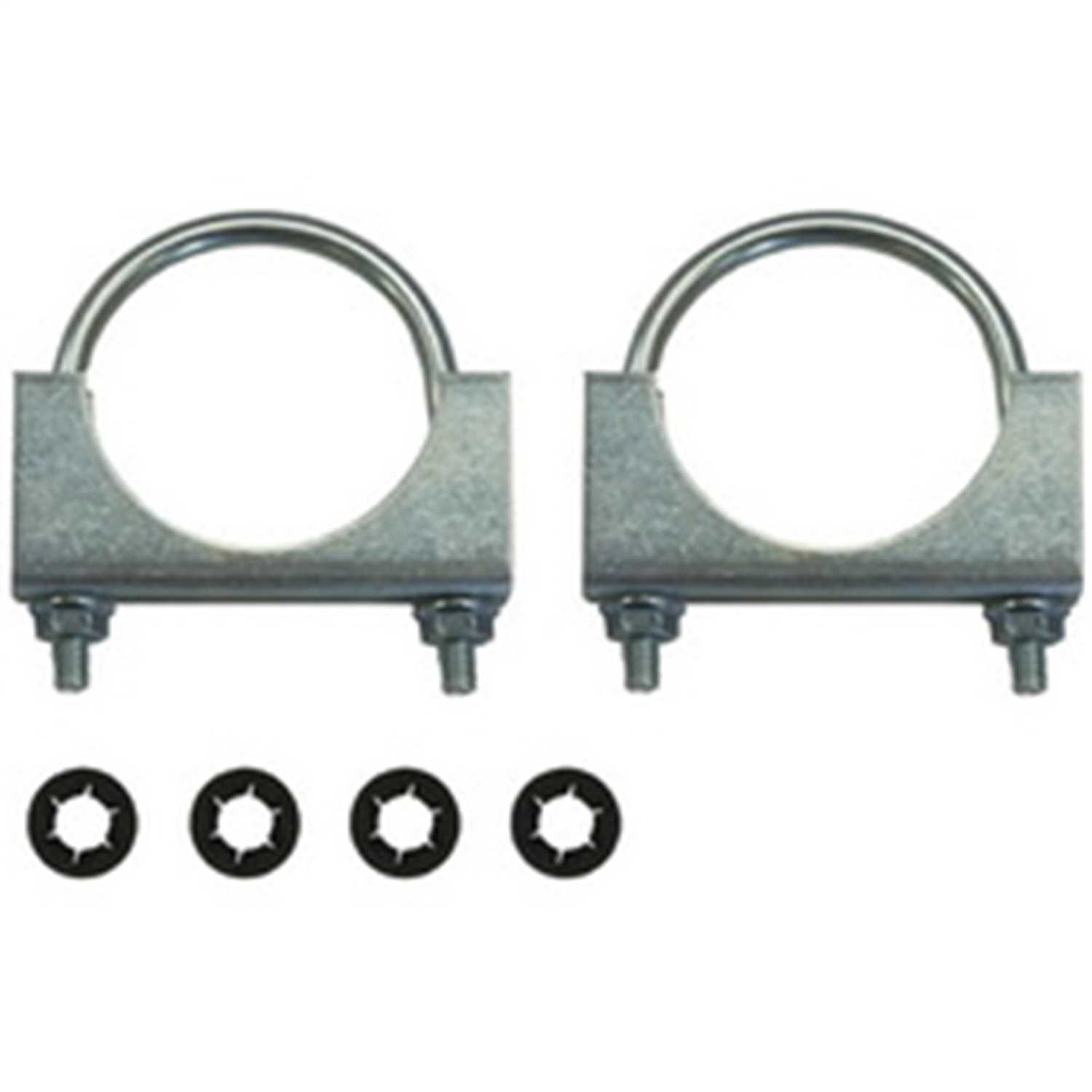 Flowmaster American Thunder Cat Back Exhaust System 17312