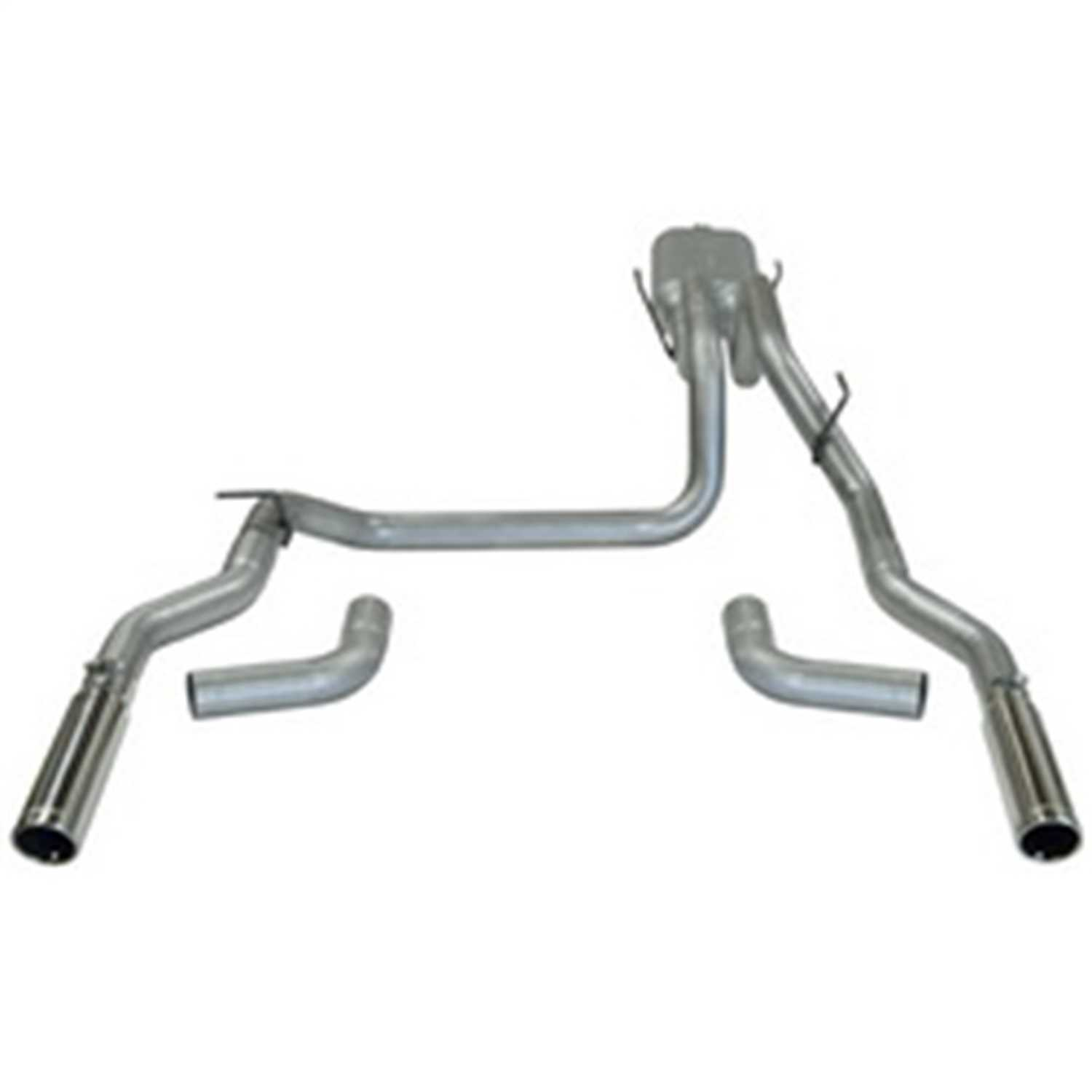 17397 Flowmaster American Thunder Cat Back Exhaust System