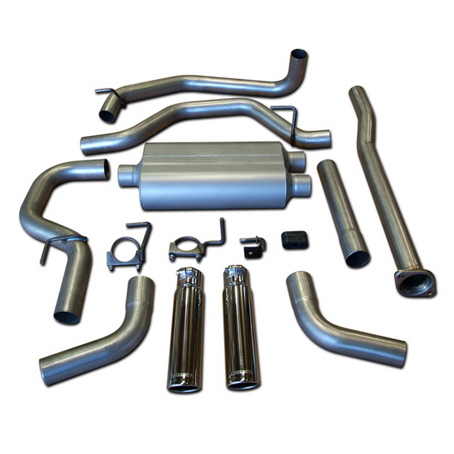 Flowmaster American Thunder Cat Back Exhaust System 17432