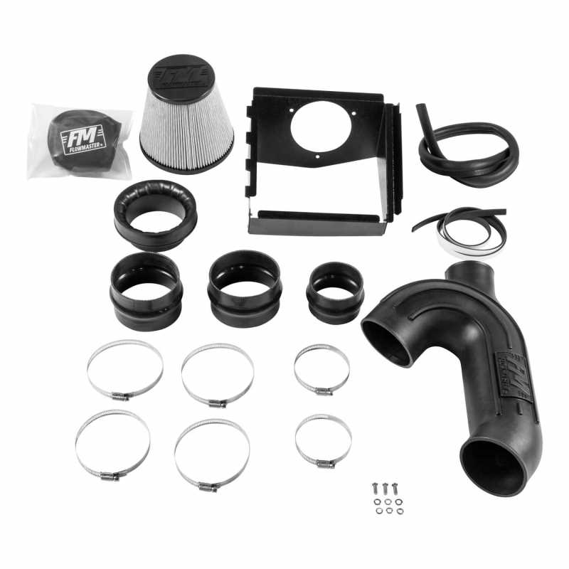 Delta Force Cold Air Intake Kit 315136D