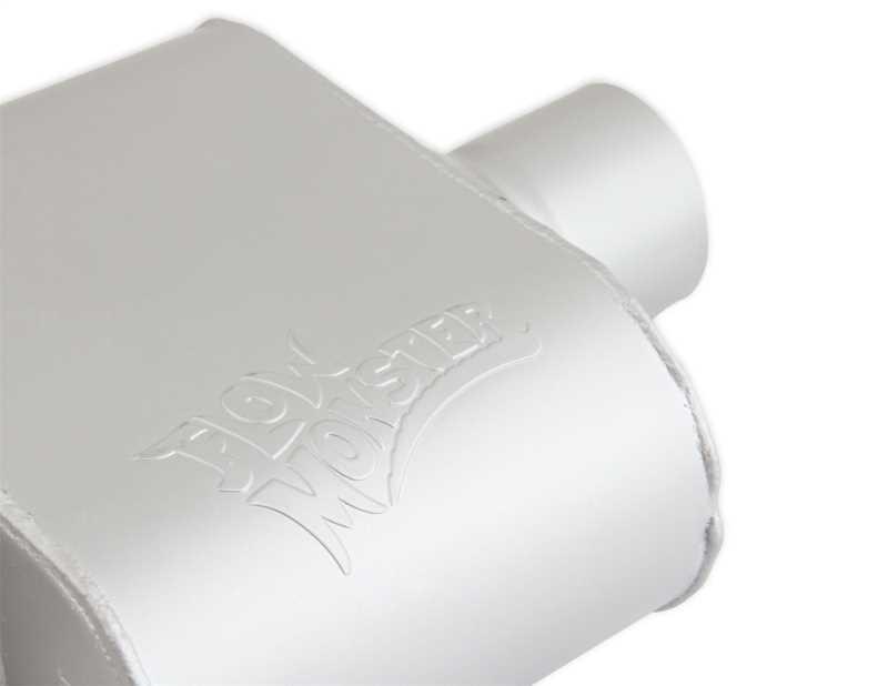 FlowMonster Muffler 42510-FM