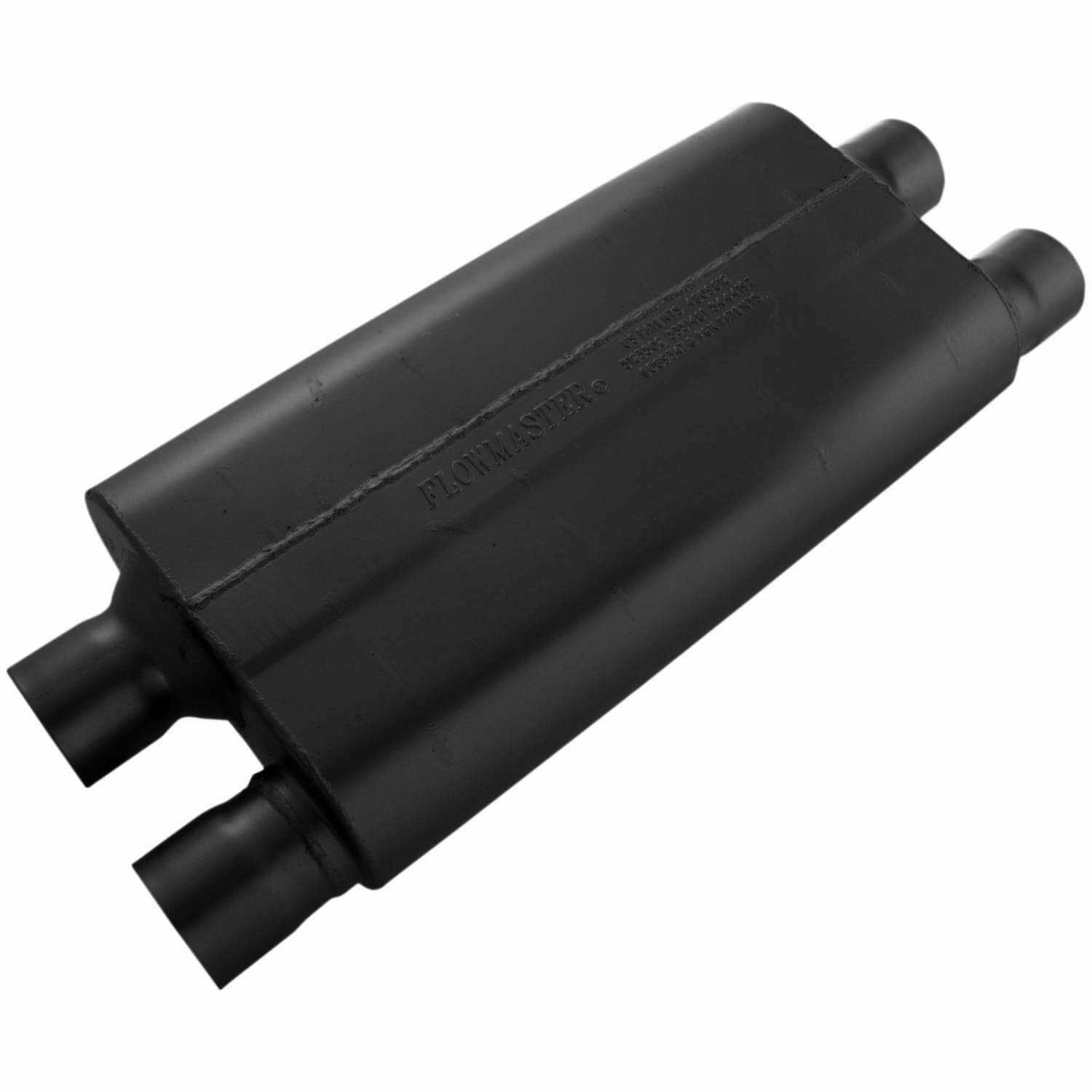 42582 Flowmaster 80 Series™ Cross-Flow Muffler