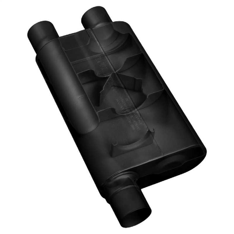 80 Series™ Cross-Flow Muffler 42583