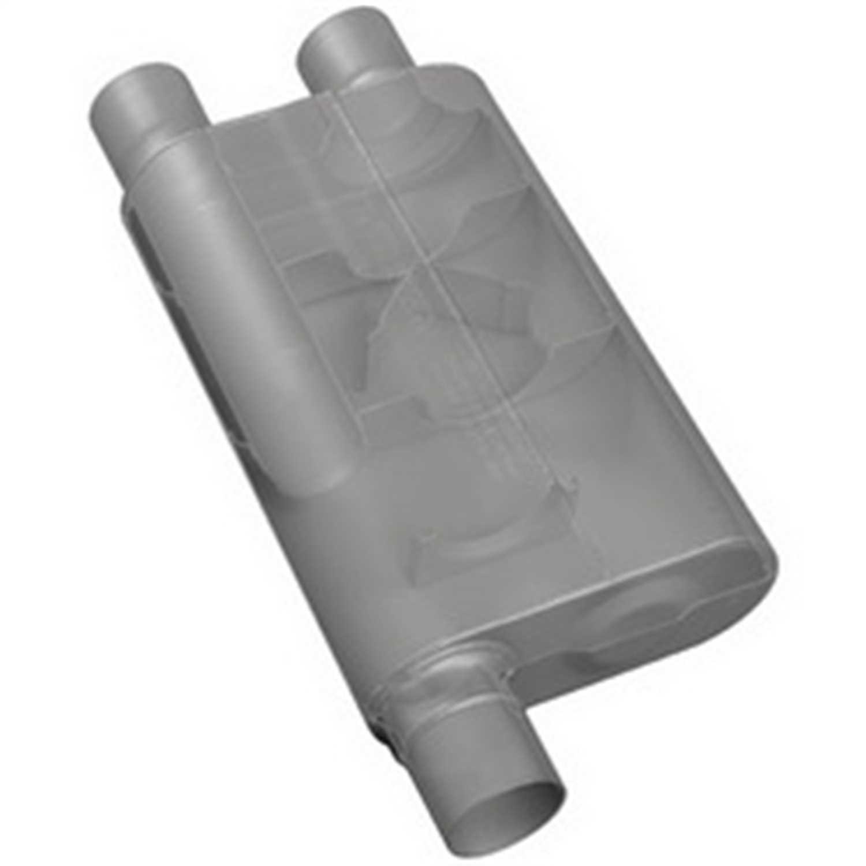 42583 Flowmaster 80 Series™ Cross-Flow Muffler