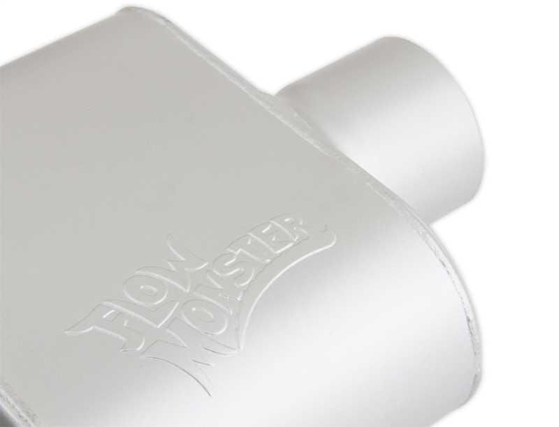 FlowMonster Muffler 43010-FM