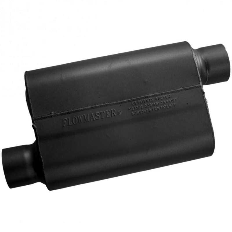 40 Series™ Muffler 43043