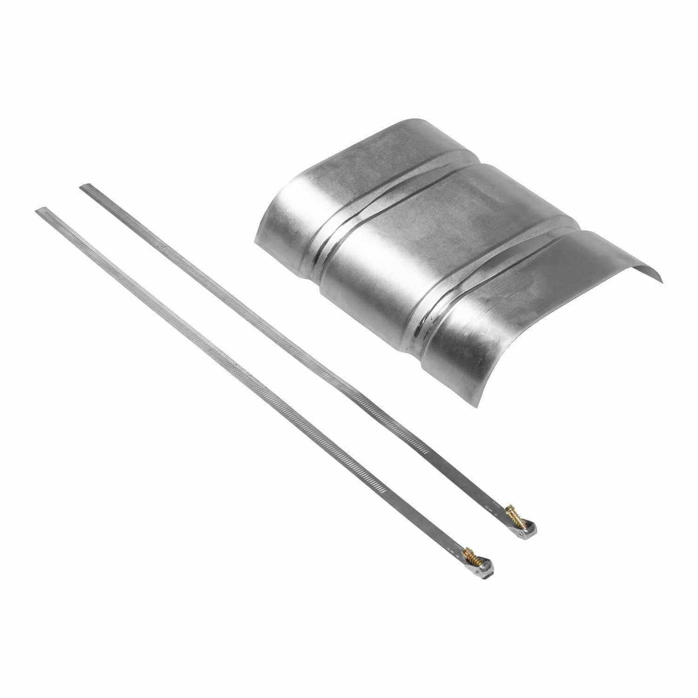 51013 Flowmaster Muffler Heat Shield