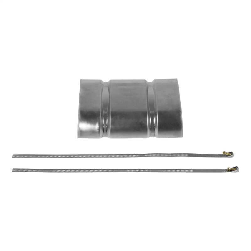 Muffler Heat Shield 51013