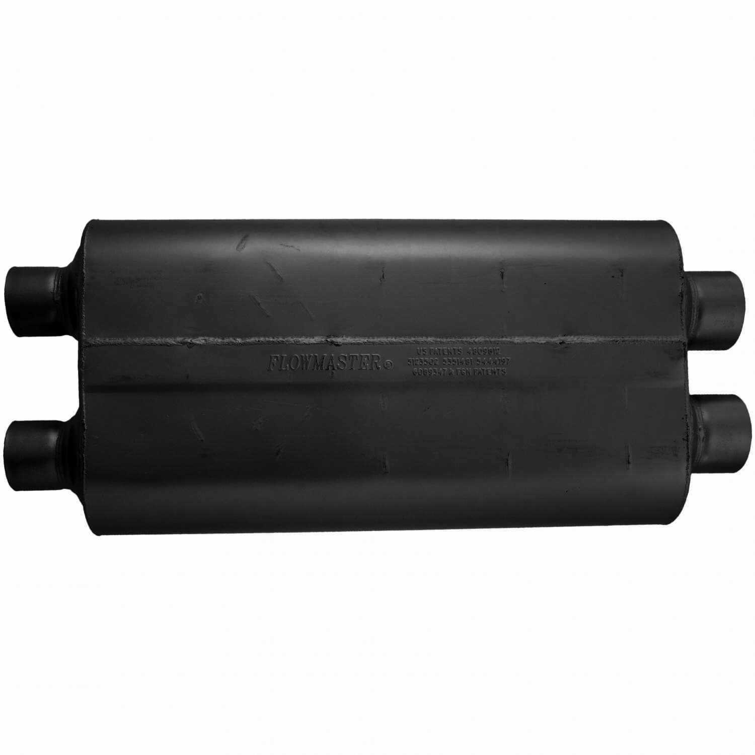 524704 Flowmaster 70 Series™ Big Block II Muffler