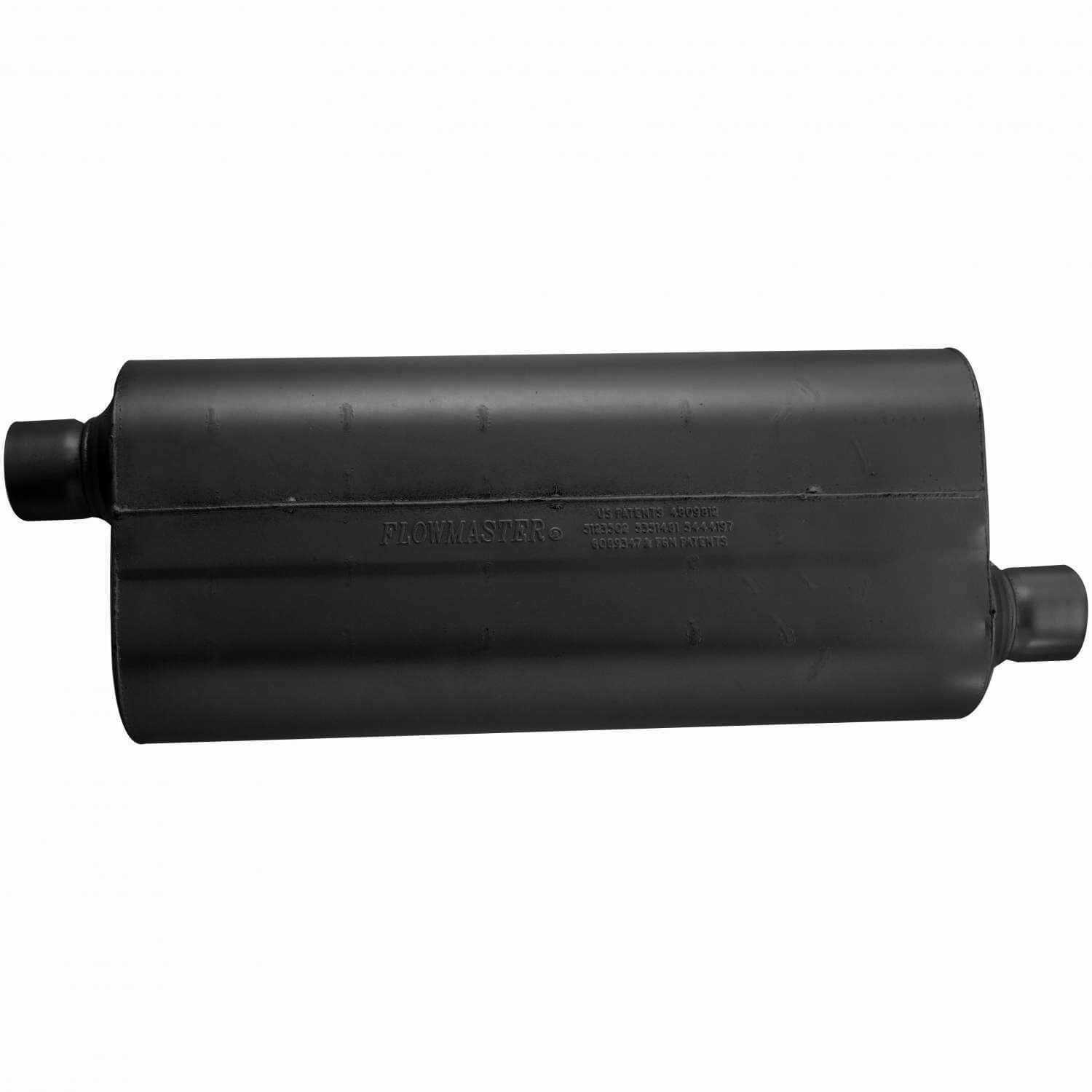 52573 Flowmaster 70 Series™ Big Block II Muffler