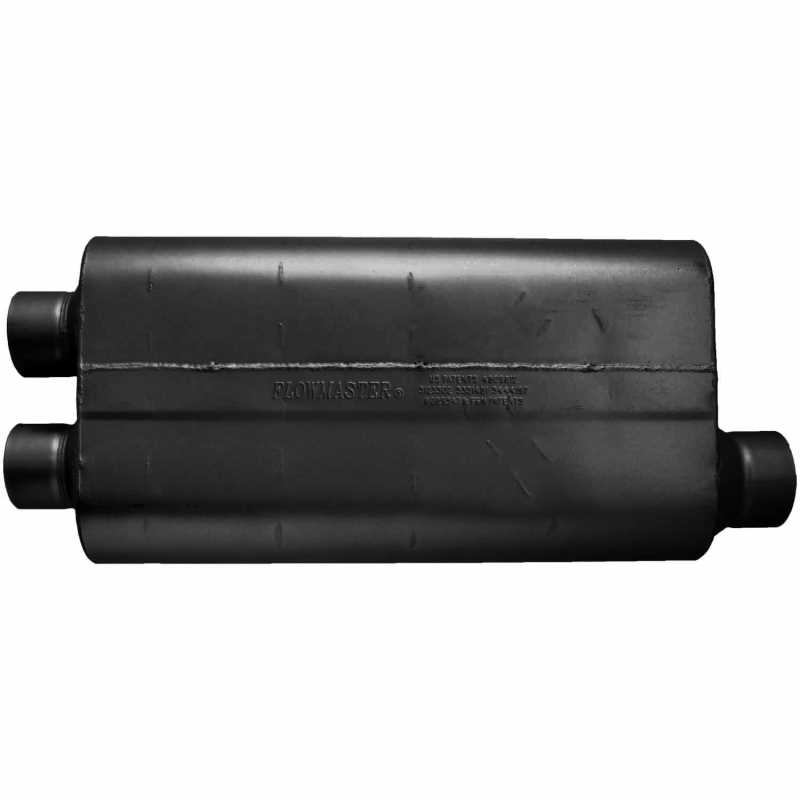 50 Series™ Big Block Muffler 530513