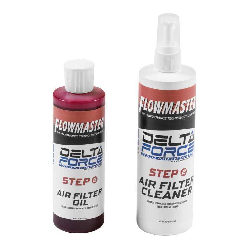 Cold Air Intake Refresh Kit 615001
