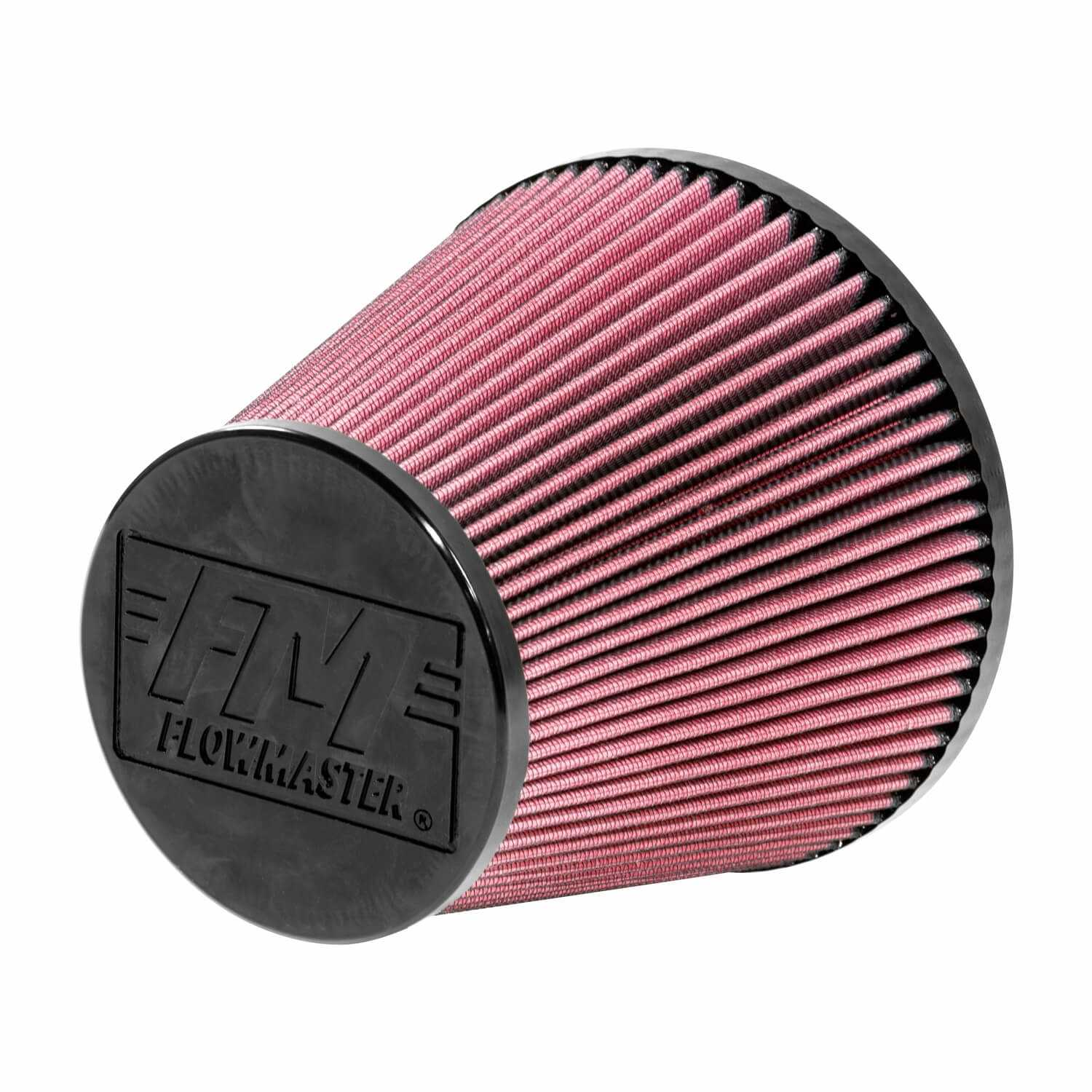 615011 Flowmaster Delta Force®Cold Air Intake Filter