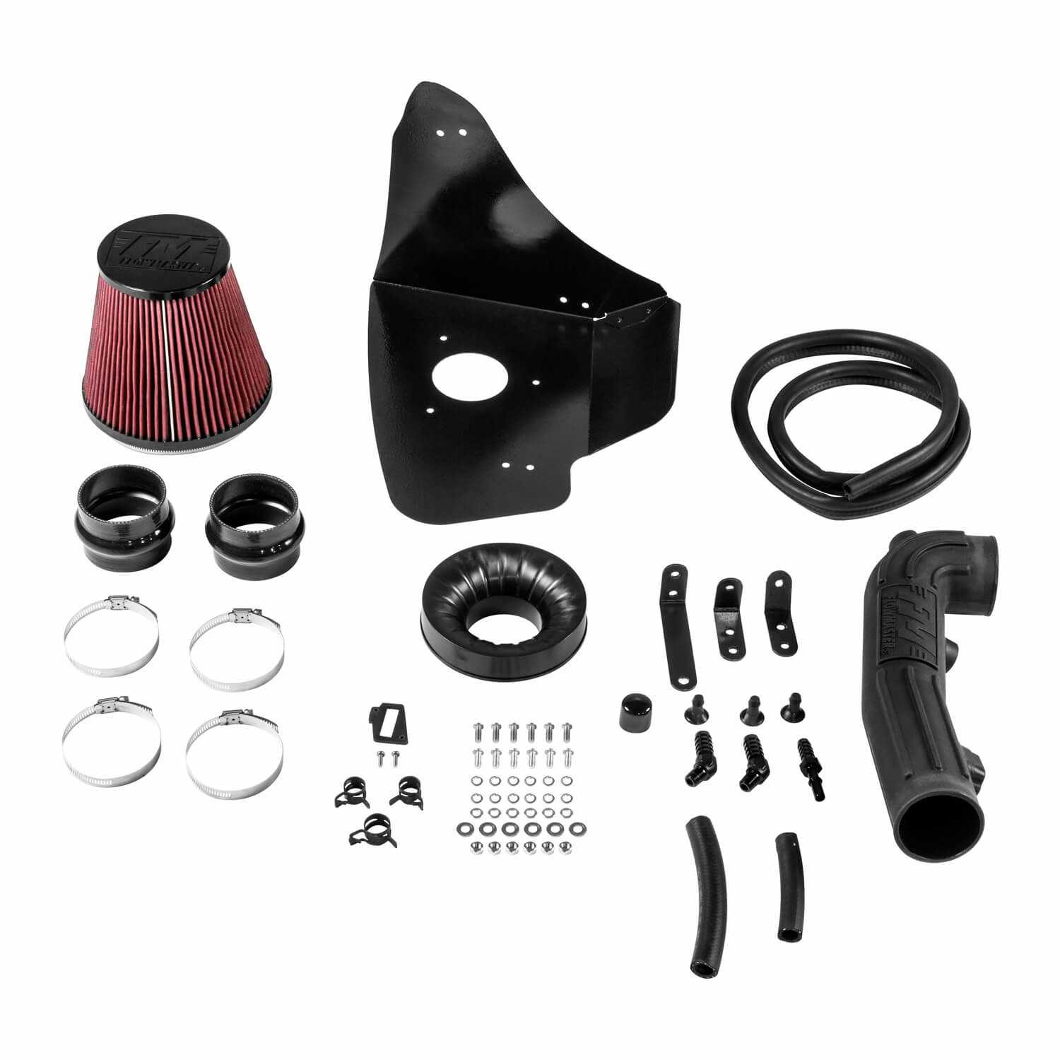 615103 Flowmaster Delta Force Cold Air Intake Kit