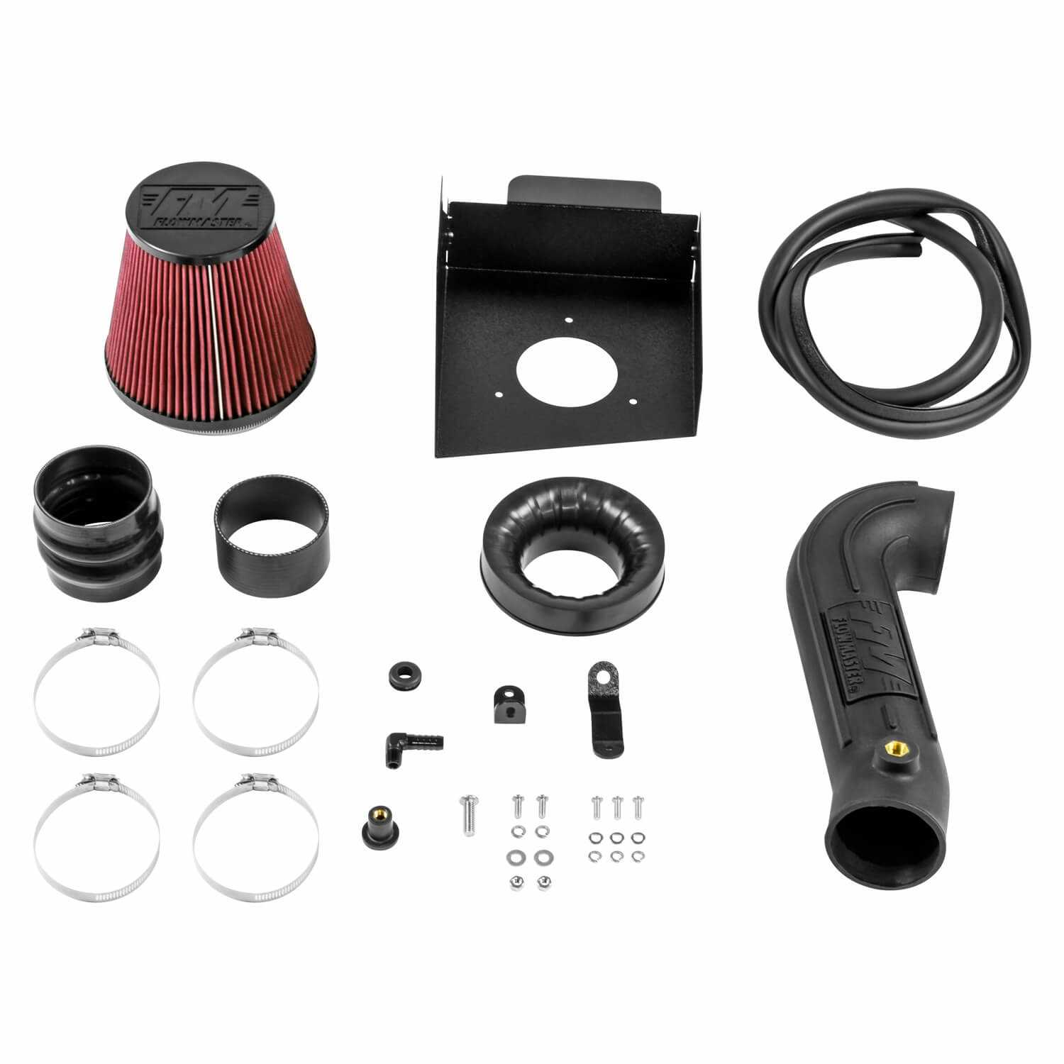 615105 Flowmaster Delta Force Cold Air Intake Kit