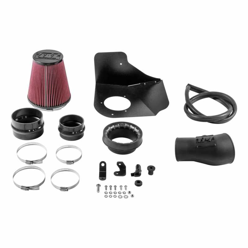Delta Force Cold Air Intake Kit 615108