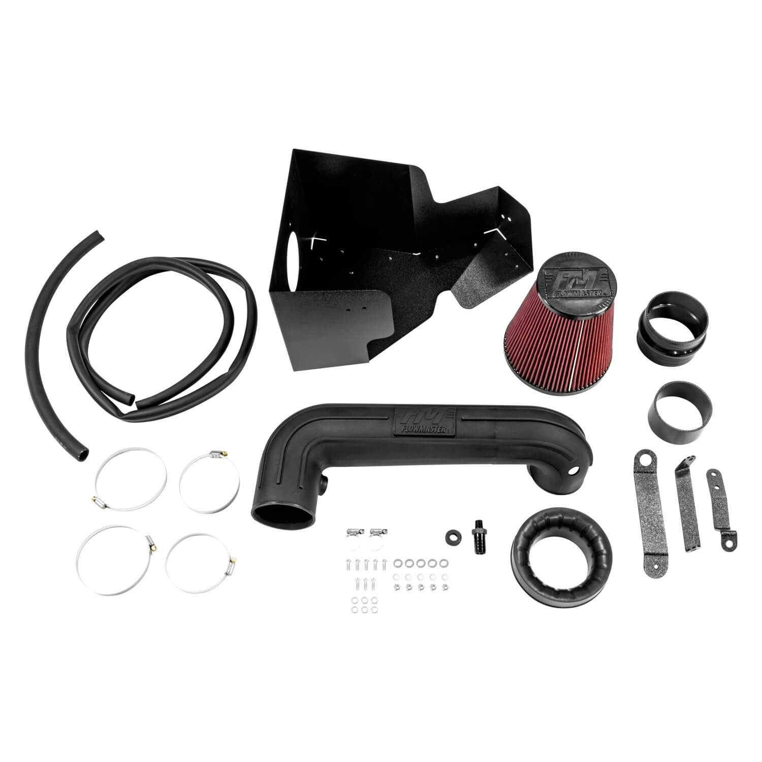 615111 Flowmaster Delta Force Cold Air Intake Kit