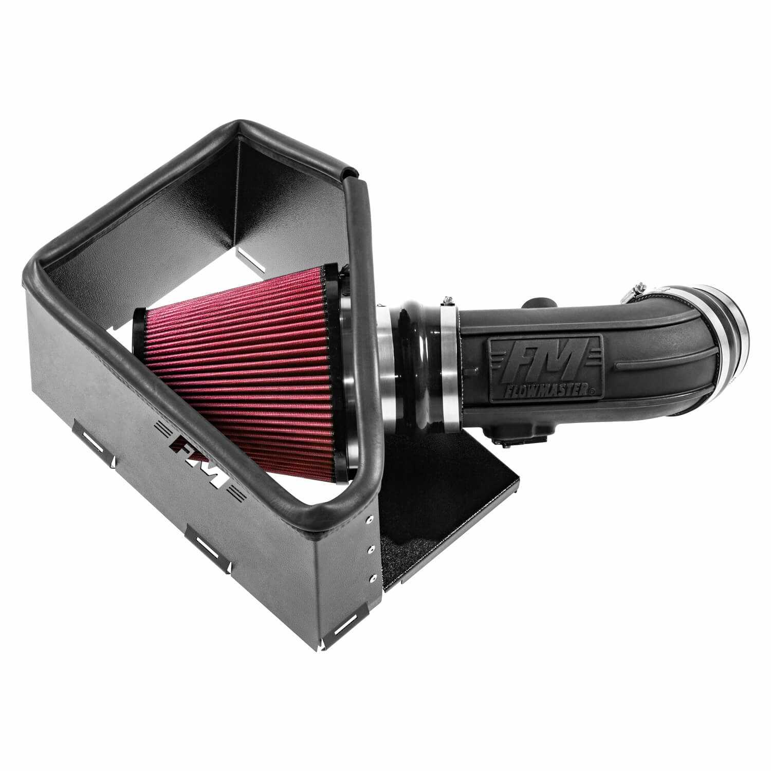 615112 Flowmaster Delta Force Cold Air Intake Kit