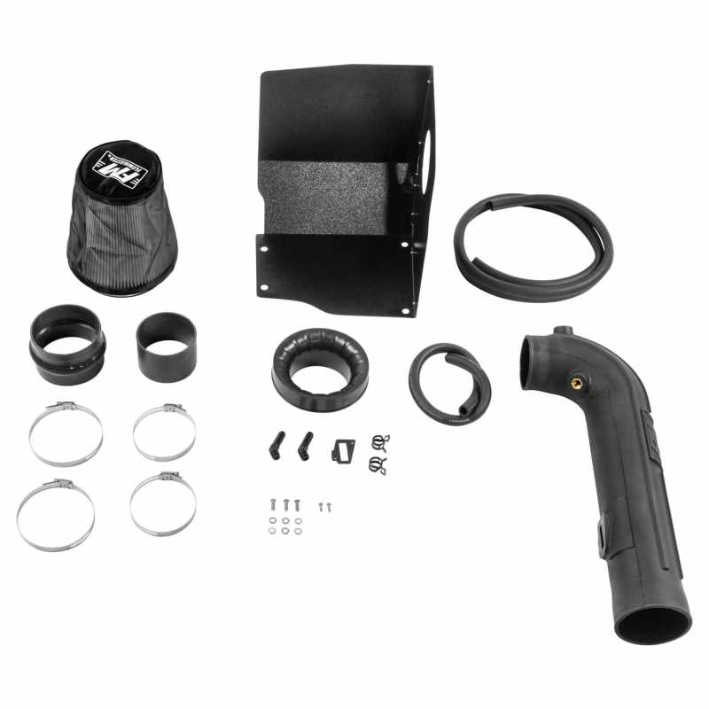 Delta Force Cold Air Intake Kit 615121D