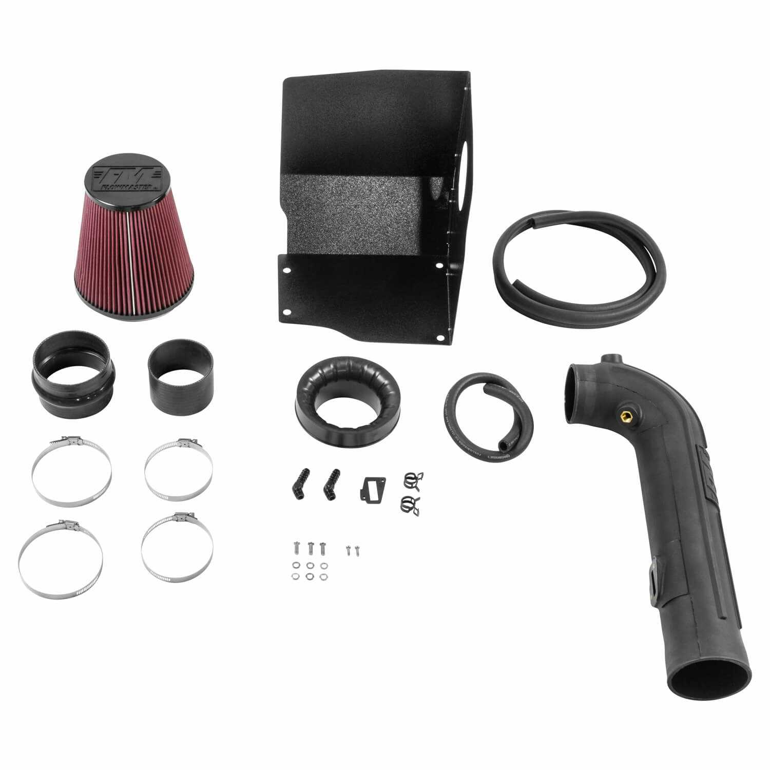 615121 Flowmaster Delta Force Cold Air Intake Kit