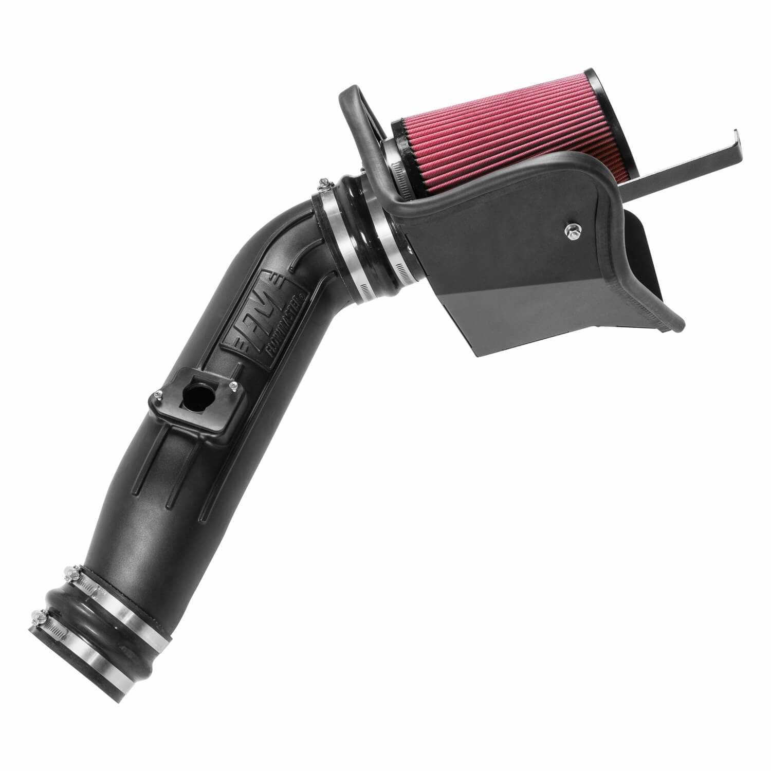 615123 Flowmaster Delta Force Cold Air Intake Kit