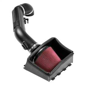 Delta Force Cold Air Intake Kit 615125