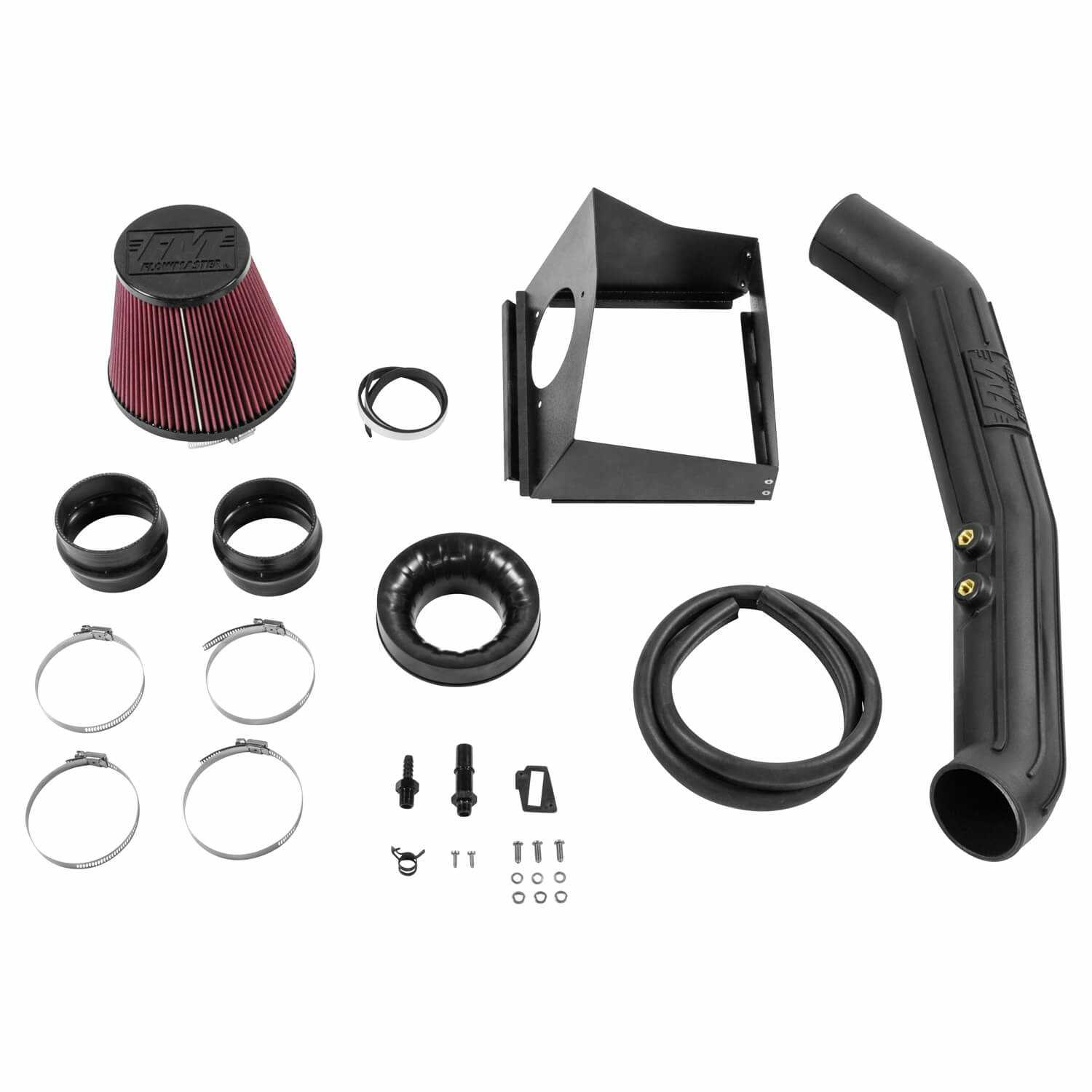 615128 Flowmaster Delta Force Cold Air Intake Kit