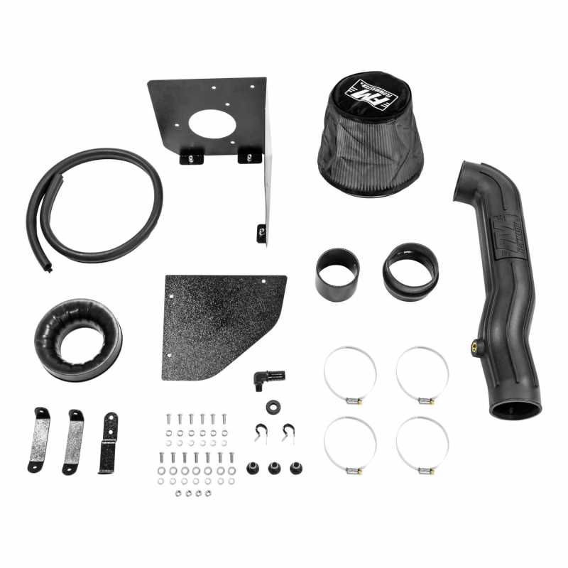 Delta Force Cold Air Intake Kit 615135D
