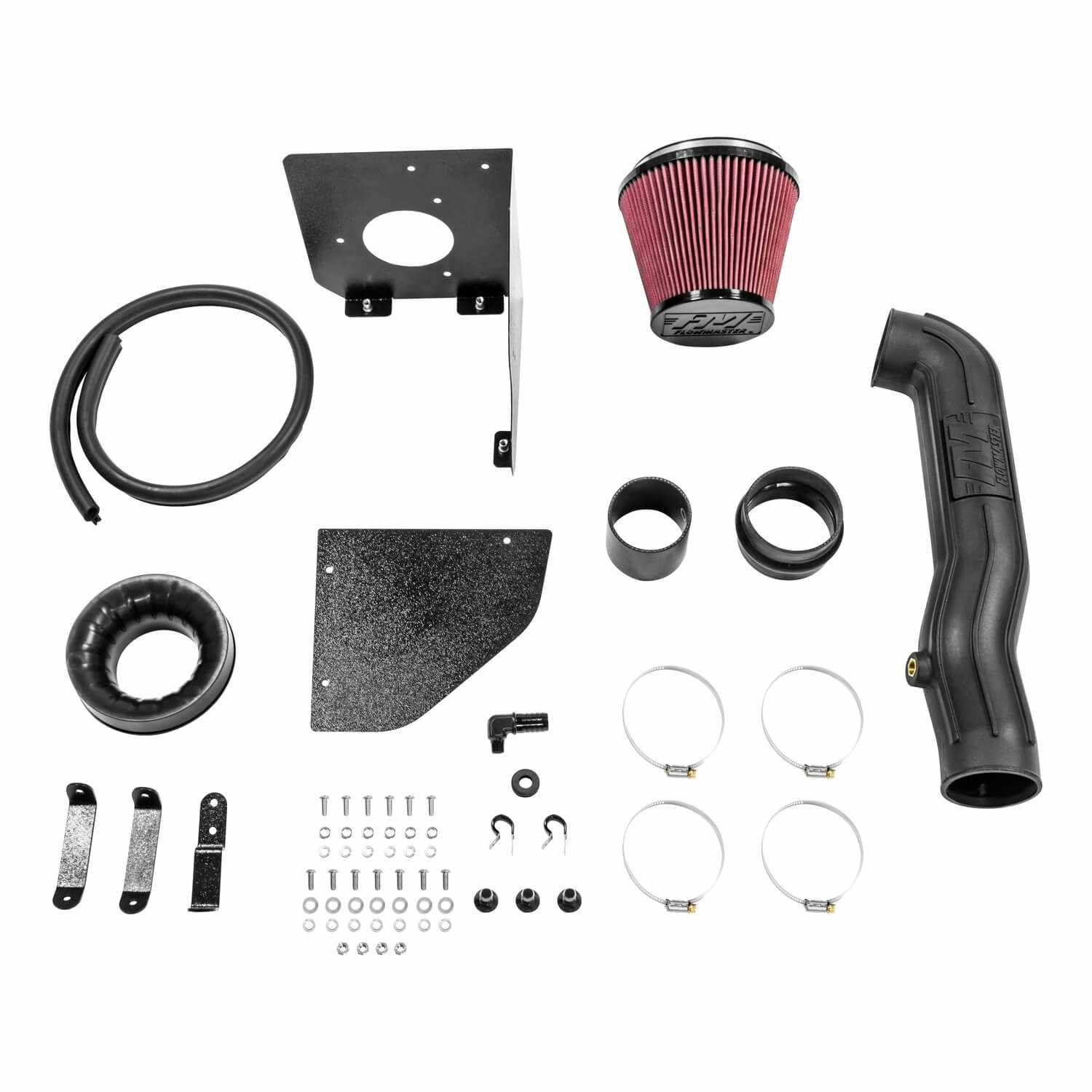 615135 Flowmaster Delta Force Cold Air Intake Kit