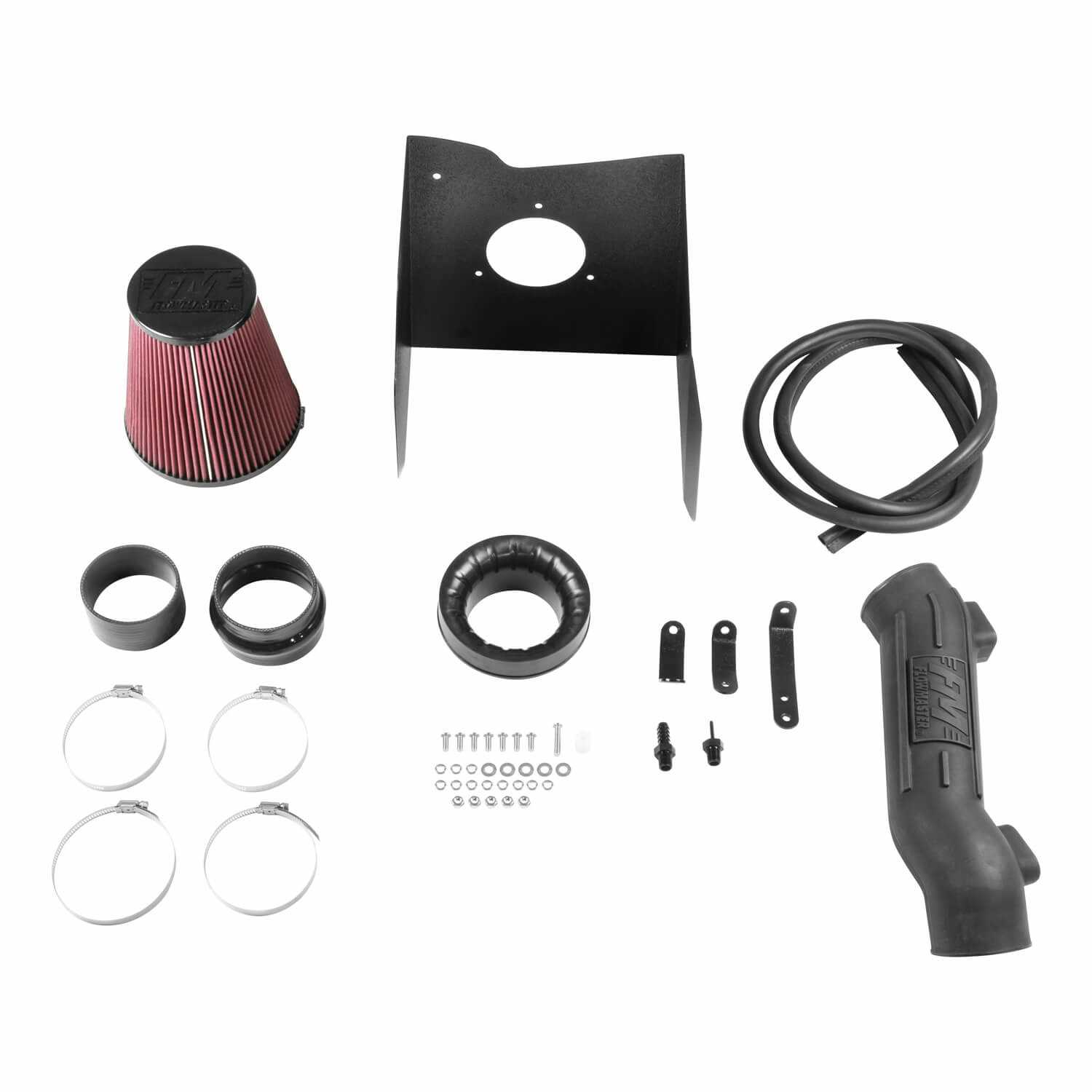 615140 Flowmaster Delta Force Cold Air Intake Kit