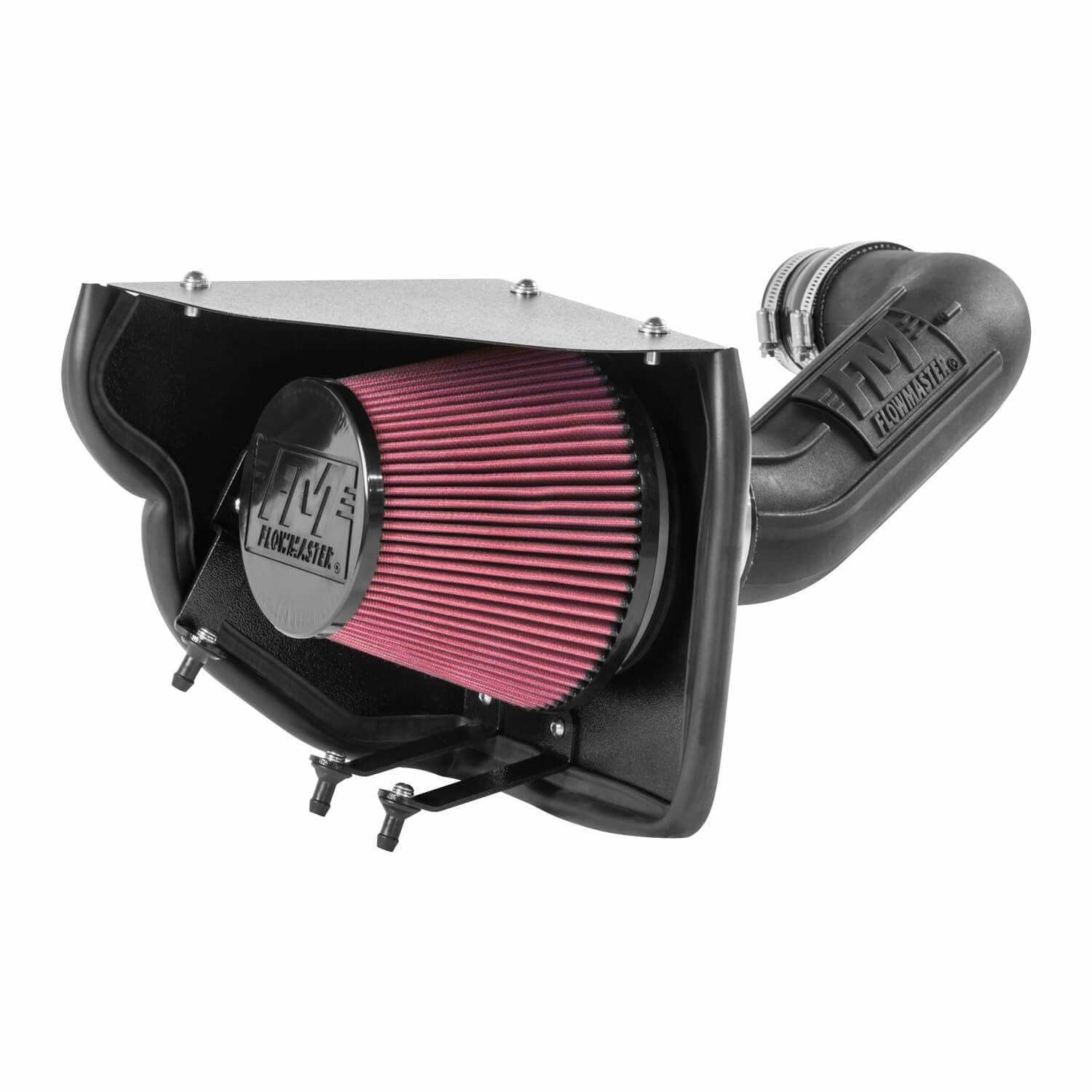 615142 Flowmaster Delta Force Cold Air Intake Kit