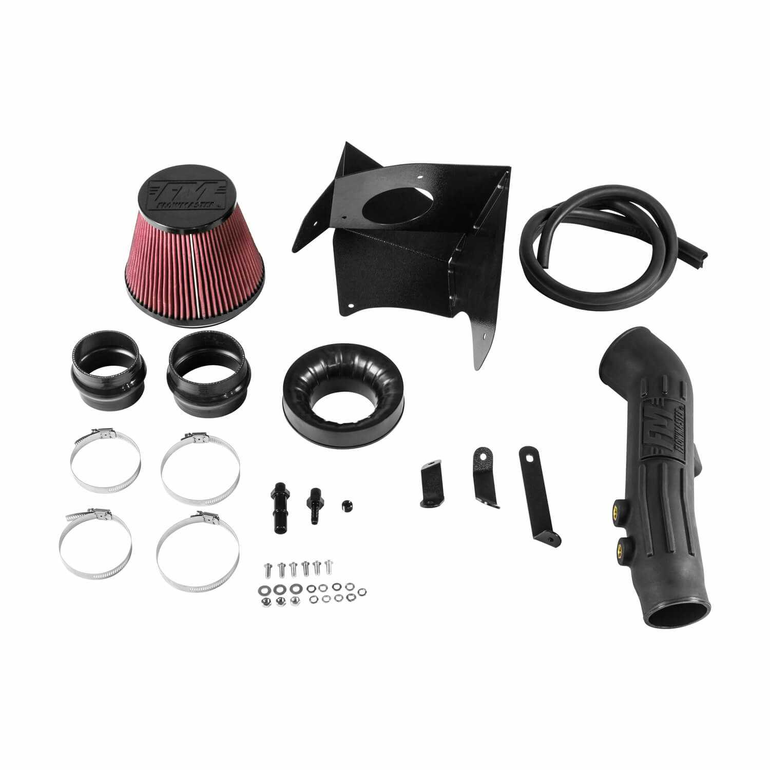 615146 Flowmaster Delta Force Cold Air Intake Kit