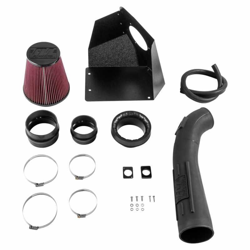 Delta Force Cold Air Intake Kit 615153
