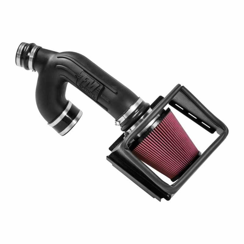 Delta Force Cold Air Intake Kit 615157