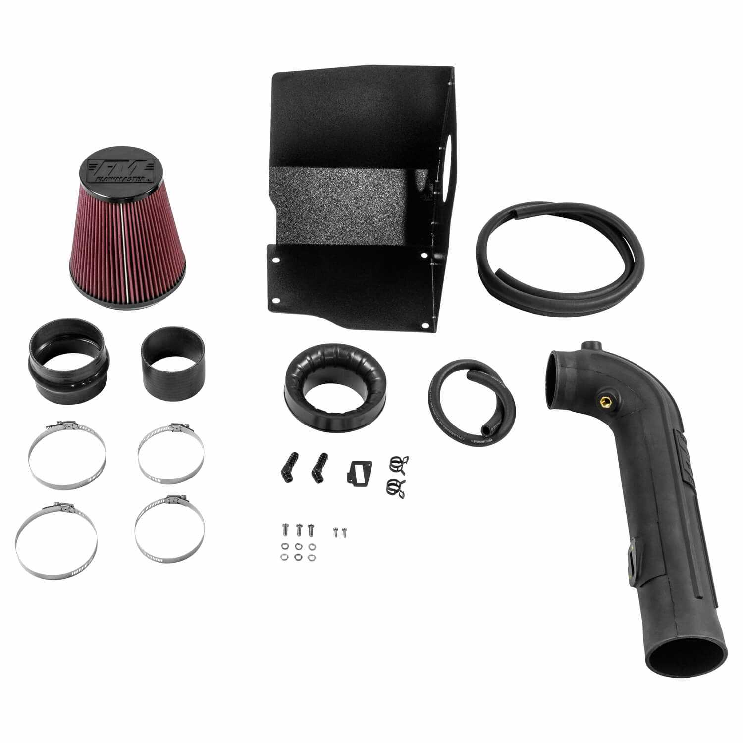 615178 Flowmaster Delta Force Cold Air Intake Kit