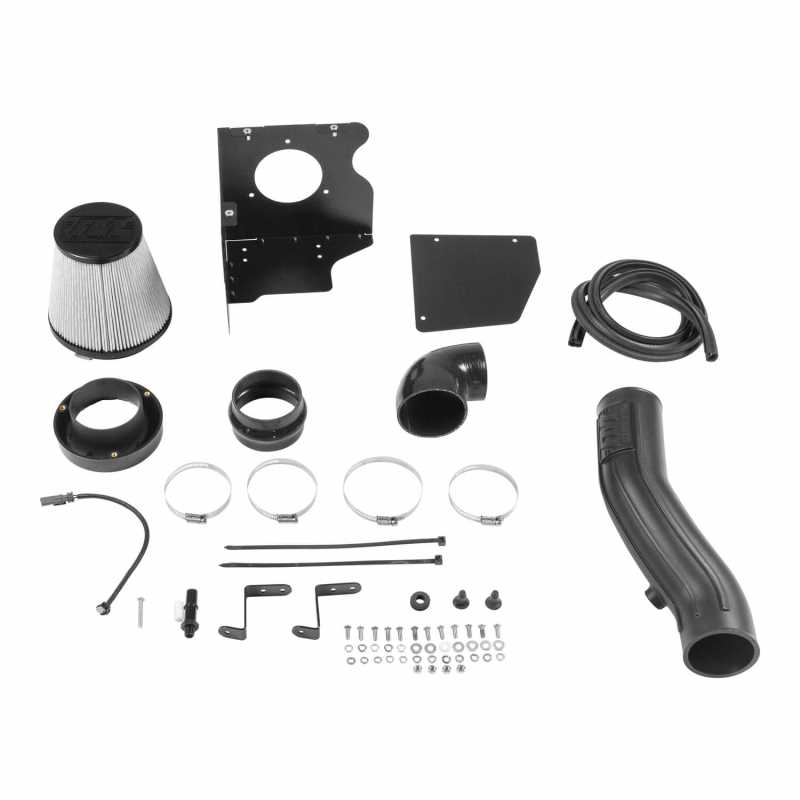 Delta Force Cold Air Intake Kit 615183D