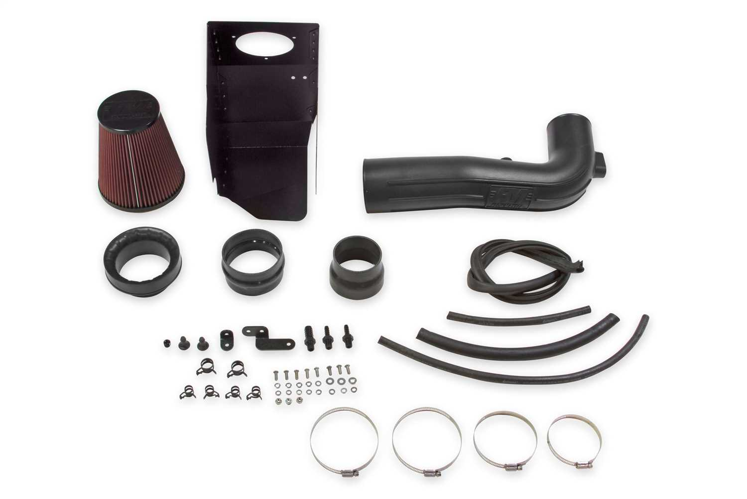 615194 Flowmaster Delta Force Cold Air Intake Kit