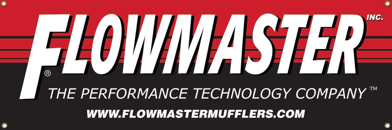 651703 Flowmaster Banner