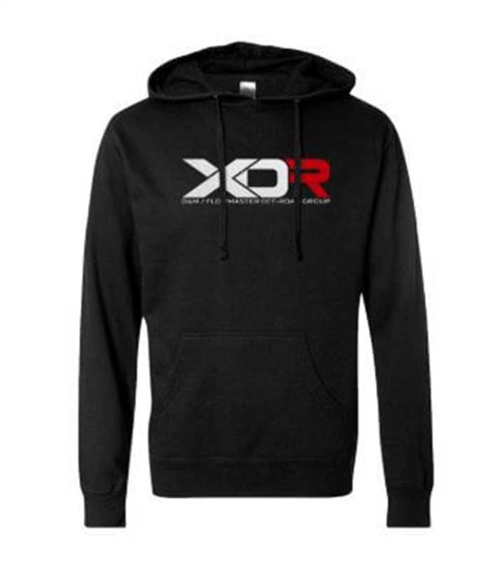 XDR Hoodie 10243-3XXDR
