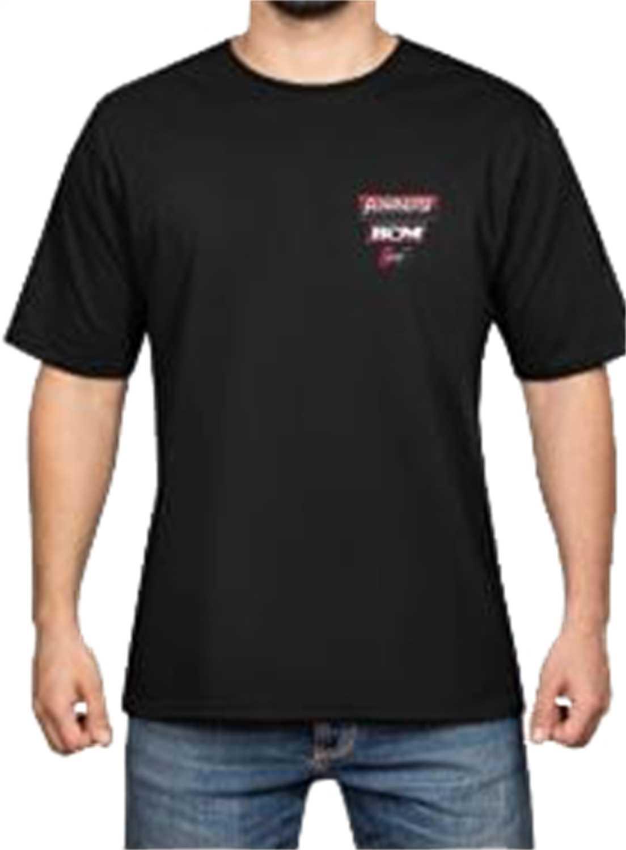 669982 Flowmaster LTS 2018 Anniversary T-Shirt