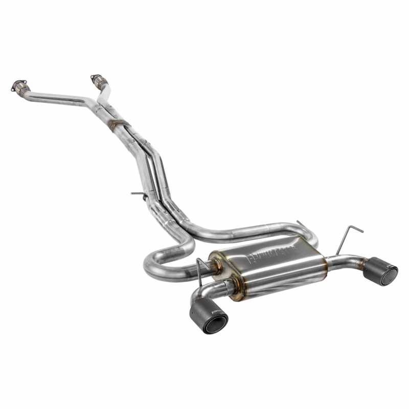 FlowFX Cat-Back Exhaust System 717782