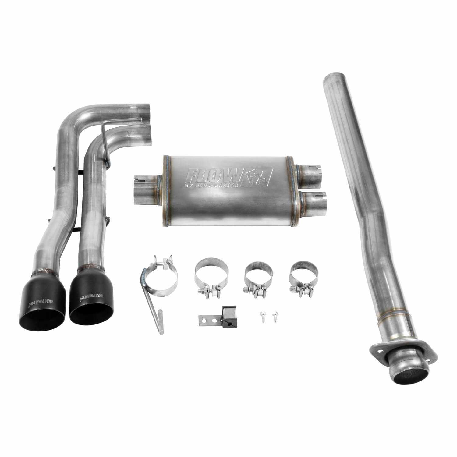 717785 Flowmaster FlowFX Cat-Back Exhaust System